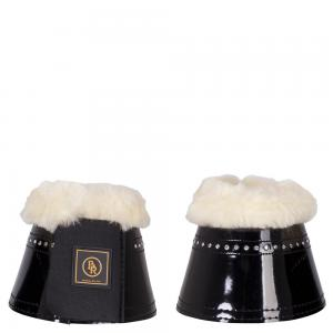 BR Boots Glamour Lacquer Sheepskin