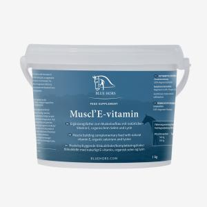 Blue Hors MusclE-Vitamin 1,5kg