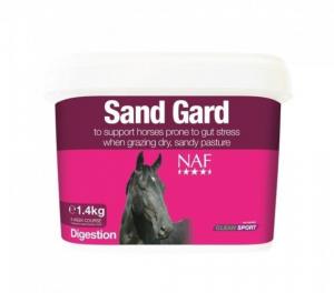 NAF  Sand Gard 1,4kg
