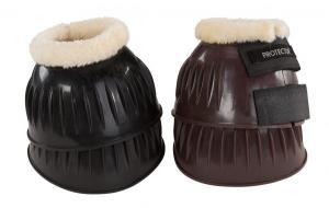Källquist Boots PVC med pälskant