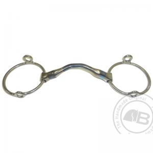 Bombers M-ring Gag, Happy Tongue
