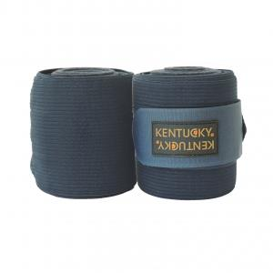 Kentucky ridbandage elastisk/fleece mix