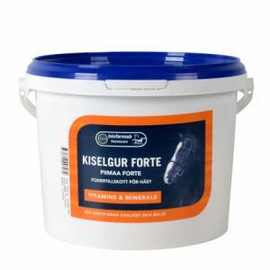 Biofarmab Kiselgur Forte