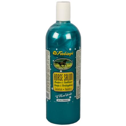 Fiebing Horse Salon Shampoo  946 ml