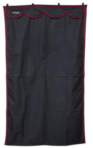 Catago gardin till box svart 120x190cm