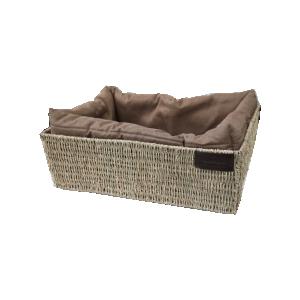 Kentucky Dog Bed Basket
