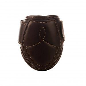 Kentucky Leather Fetlock Boots Velcro