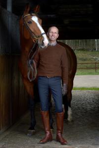 Horselife Herridbyxa Lancelot