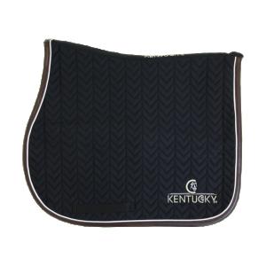 Kentucky Hoppschabrak Leather Fishbone