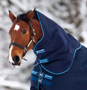 Horseware Amigo Bravo 12 Original Hood 150g