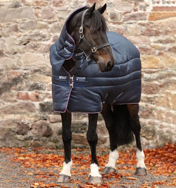 Horseware Amigo Insulator All-In-One 200g - 145cm