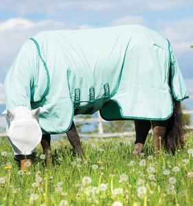 Horseware Rambo Hoody (with free fly mask) 140cm
