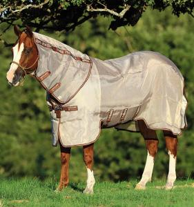 Horseware Rambo Protector Flugtäcke