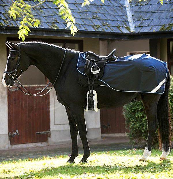 Horseware amigo skrittäcke vattentätt XL