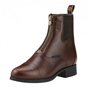 Ariat Bromont H2O paddock insulated - Brun