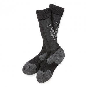 Ariat Alpaca wool preformance socks