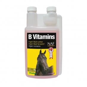 NAF B-Vitamin