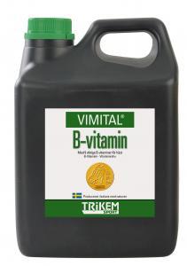 Vimital B-Vitamin