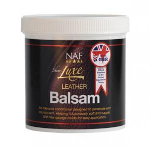 NAF Luxe läder Balsam