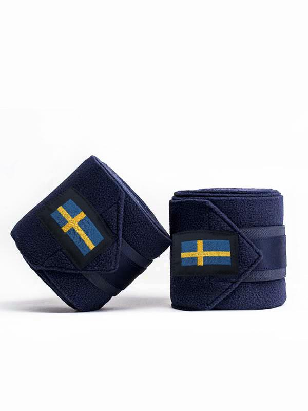 Equestrian Stockholm Benlindor Sweden Nation Navy