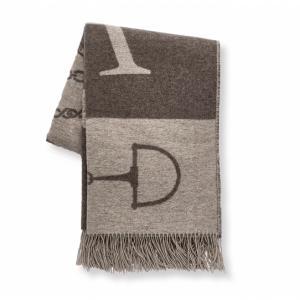 Adamsbro Wool Cashmere Pläd