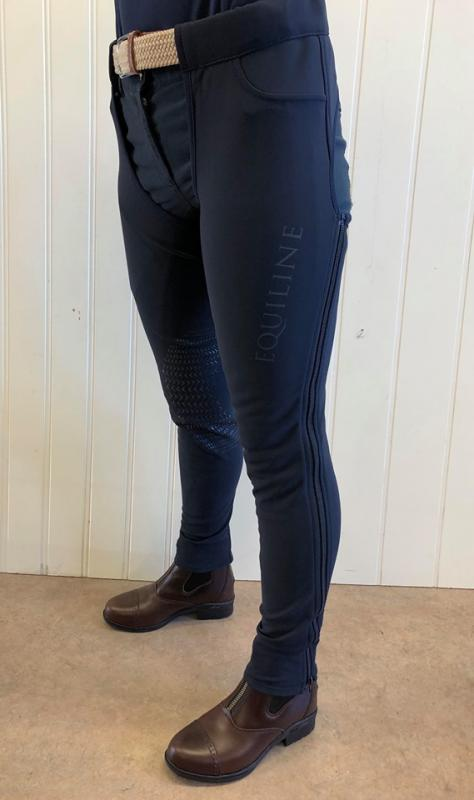 Equiline Softshell Chaps