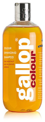 Carr & Day & Martin Colour Shampoo fux