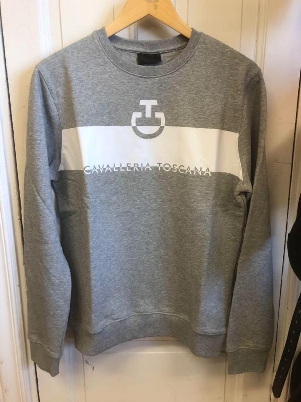 Cavalleria Toscana Adhesive Sweatshirt