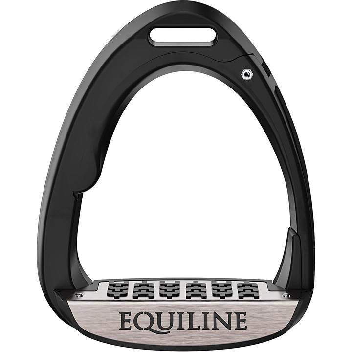 Equiline X-Cel Säkerhetsstigbygel - Dressyr