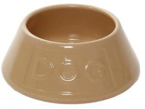Vattenskål i keramik