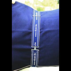 Dyon täckesgjord elastisk