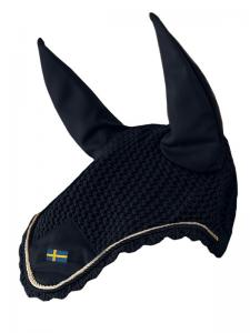 Equestrian Stockholm Huva Sweden Nation Navy