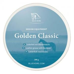 Blue Hors Golden Classic läderfett 200ml