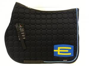 Equiline Octagon Hoppschabrak E-logga Sverige