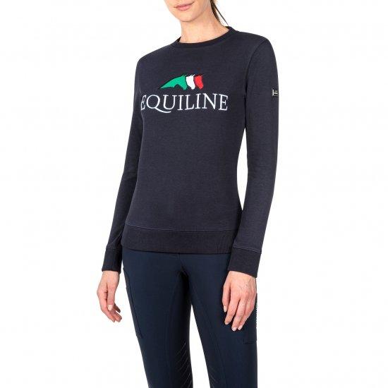 Equiline Sweatshirt Team Collection