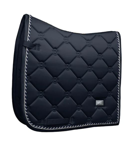 Equestrian Stockholm Dressyrschabrak Midnight blue