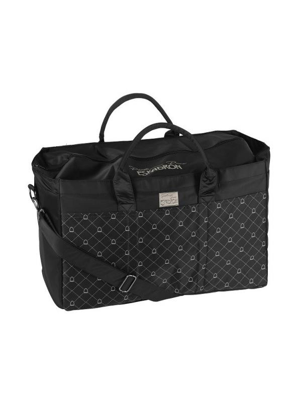 Eskadron Platinum Pure Accessories Bag Svart