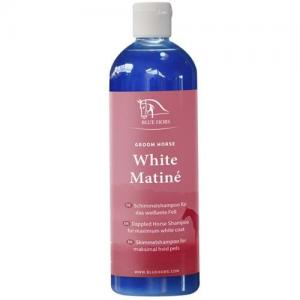 Blue Hors White Matiné skimmelschampoo 473 ml