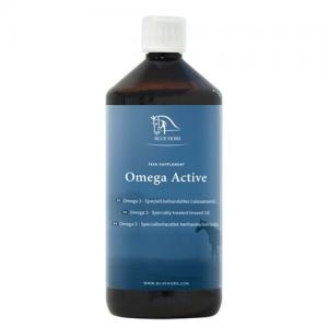Blue Hors Feed Support Omega Activ