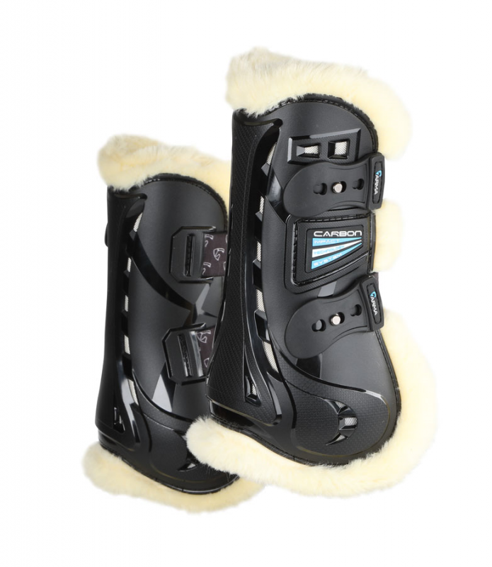 Arma Carbon Supafleece Tendon Boot