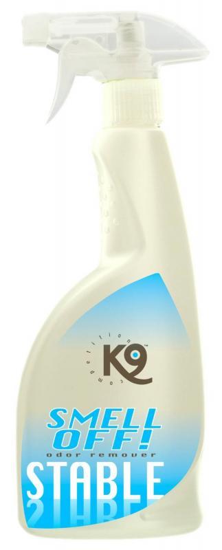 K9 Luktborttagare - Smell Off