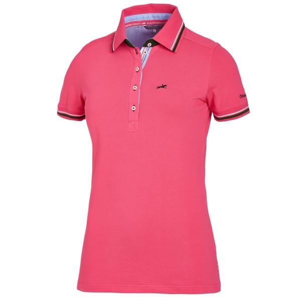 Schockemohle Pike Maira  hot pink