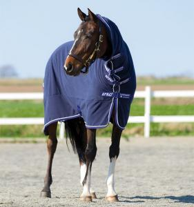 Amigo® All-In-One Fleece