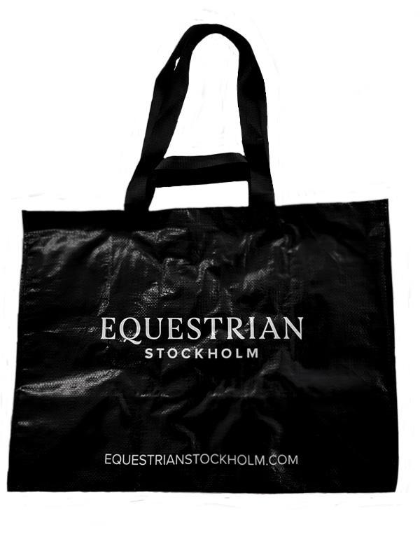 Equestrian Stockholm Stallpåse