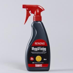 Renons Mygg & Fästing spray