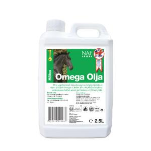 NAF Omega Olja