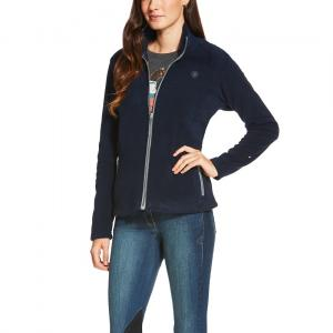 Ariat Basic full zip fleecetröja