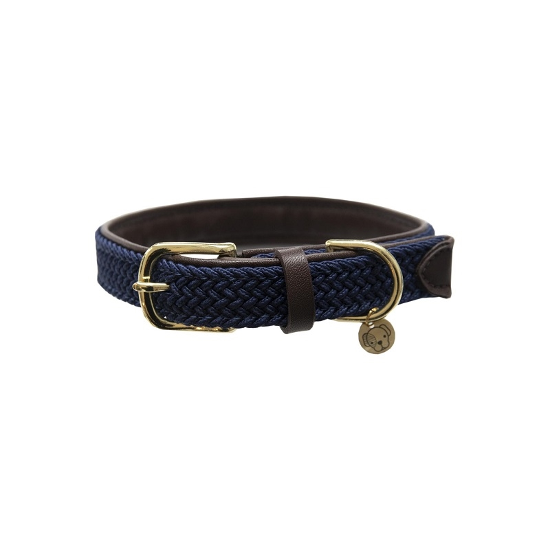 Kentucky hundhalsband Navy