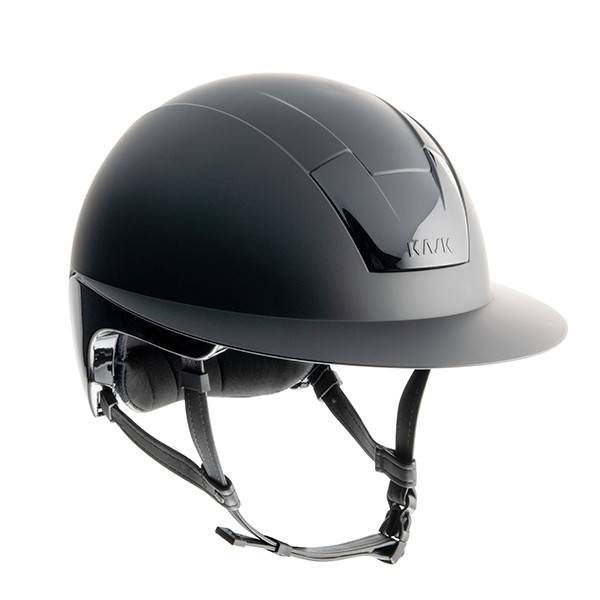 KASK Kooki Lady Black Matt