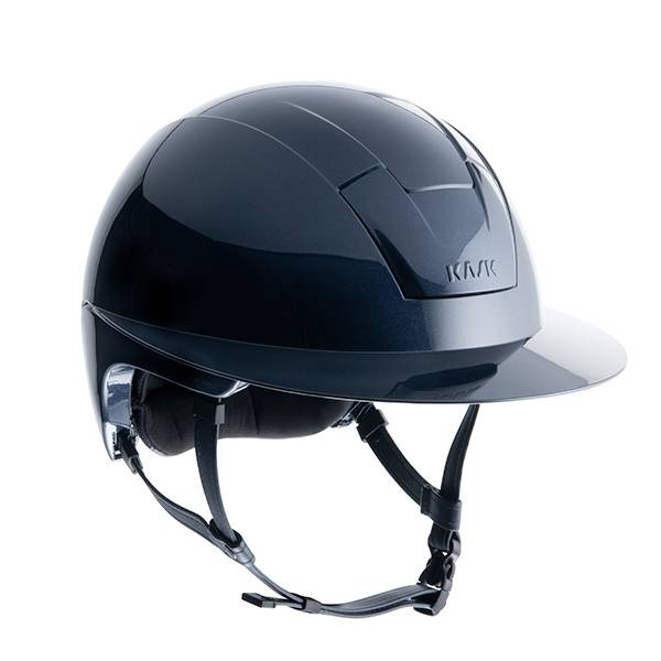 KASK Kooki Lady Navy Shine